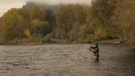 Two Minute Drill - The Spey Anchor w/ Jon Hazlett
