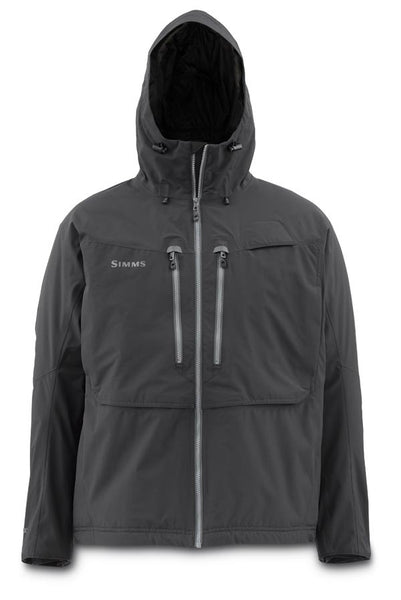 Simms Bulkley Jacket Review by Will Johnson