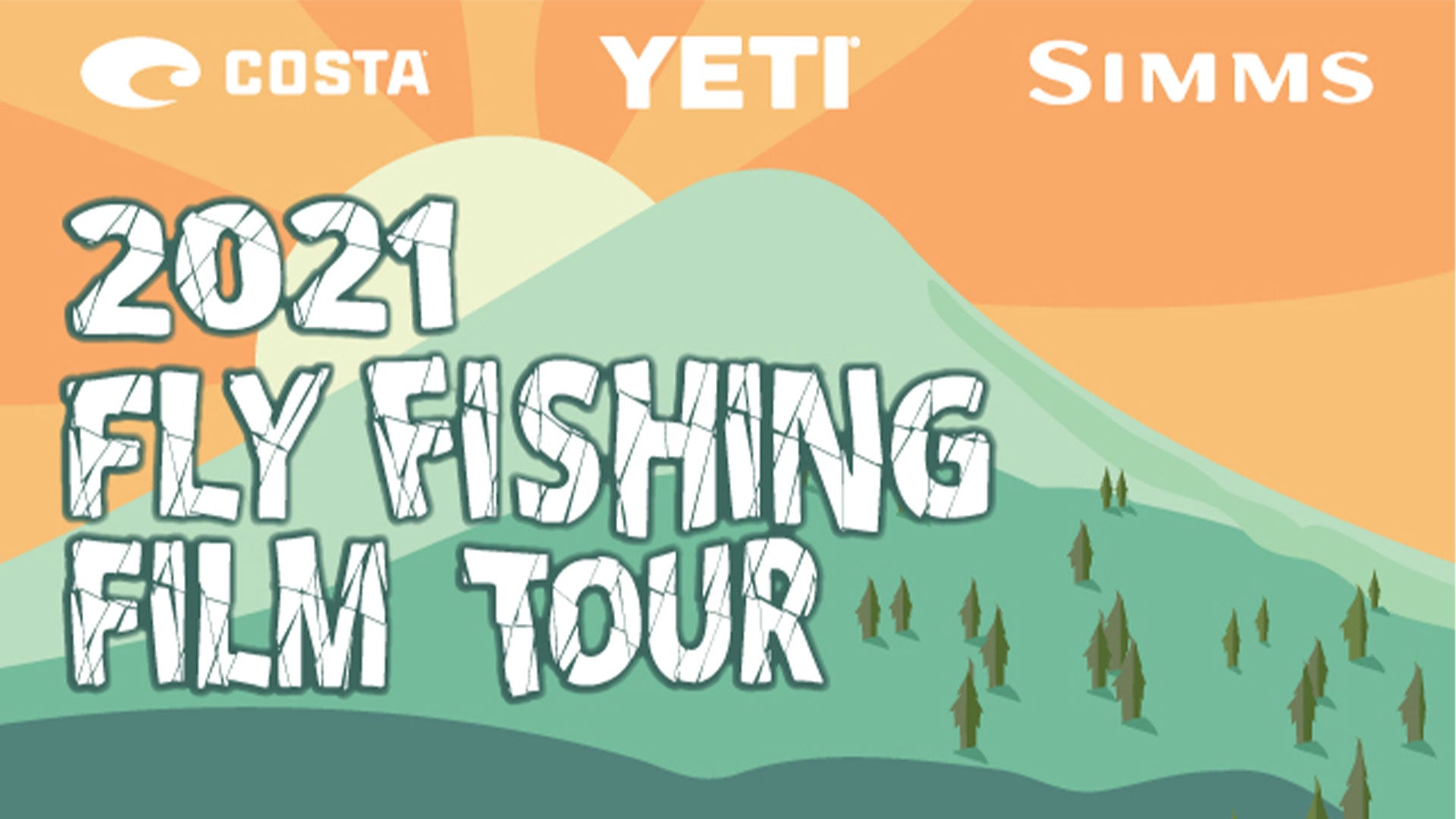 Fly Fishing Film Tour - How To Watch