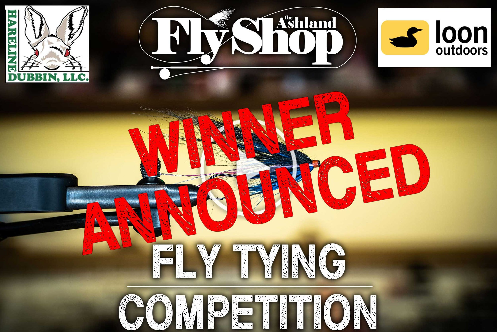 AFS Tying Contest Winner Announcement