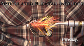 Articulated Bucktail Intruder