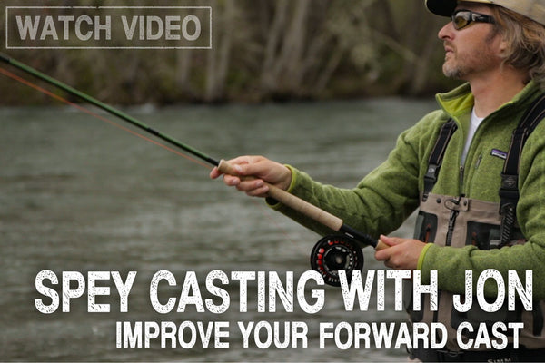 3 Tips to Improve Your Forward Cast