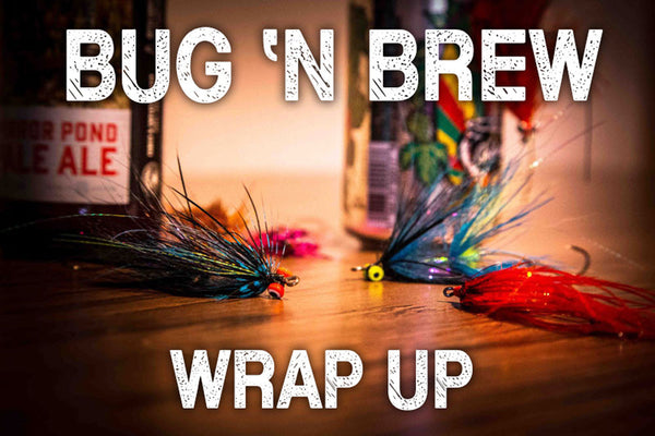 Bug 'N Brew 2017 Wrap Up