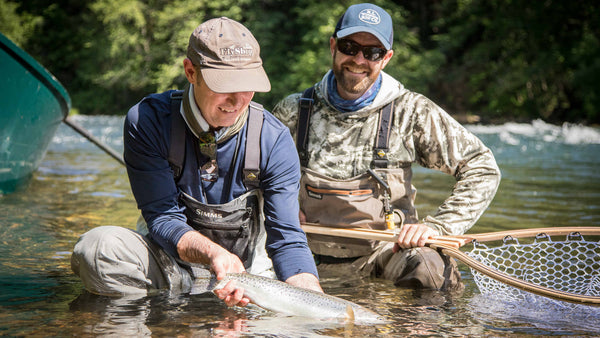 Salmonfly Fishing the Upper Rogue River