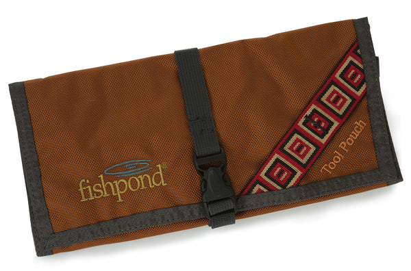 Fishpond Flatiron Tool Pouch Review