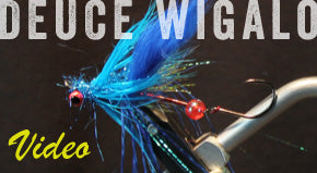 Ashland Fly Shop | Deuce Wiggalo