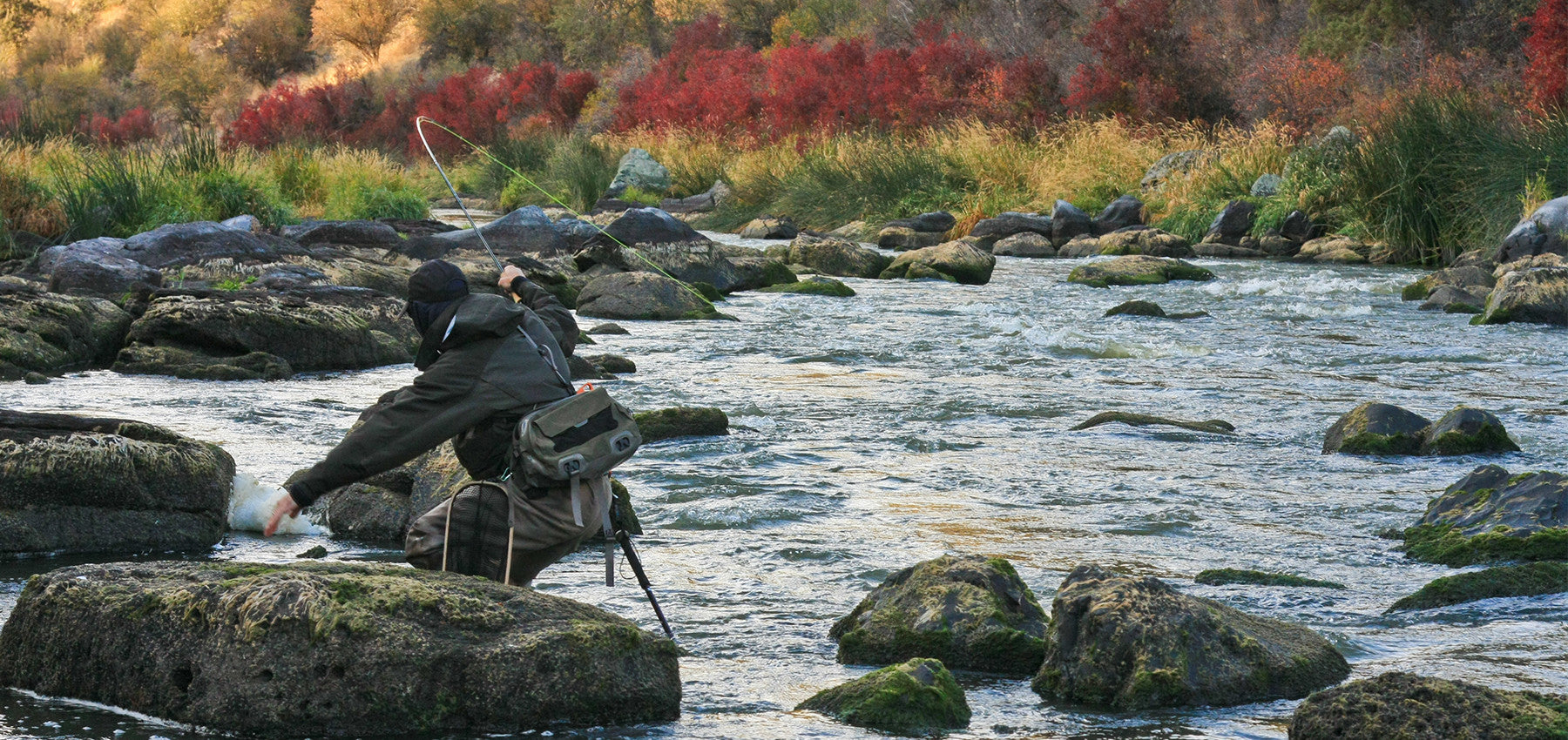 Discover Fly Fishing | The Ashland Fly Shop
