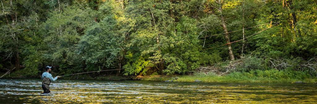 Rogue River Field Notes | Ashland Fly Shop