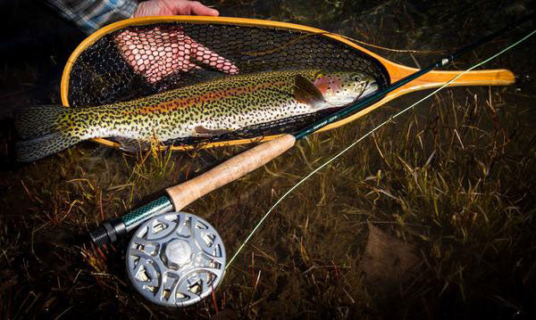 Sugar Creek Ranch - Ashland Fly Shop
