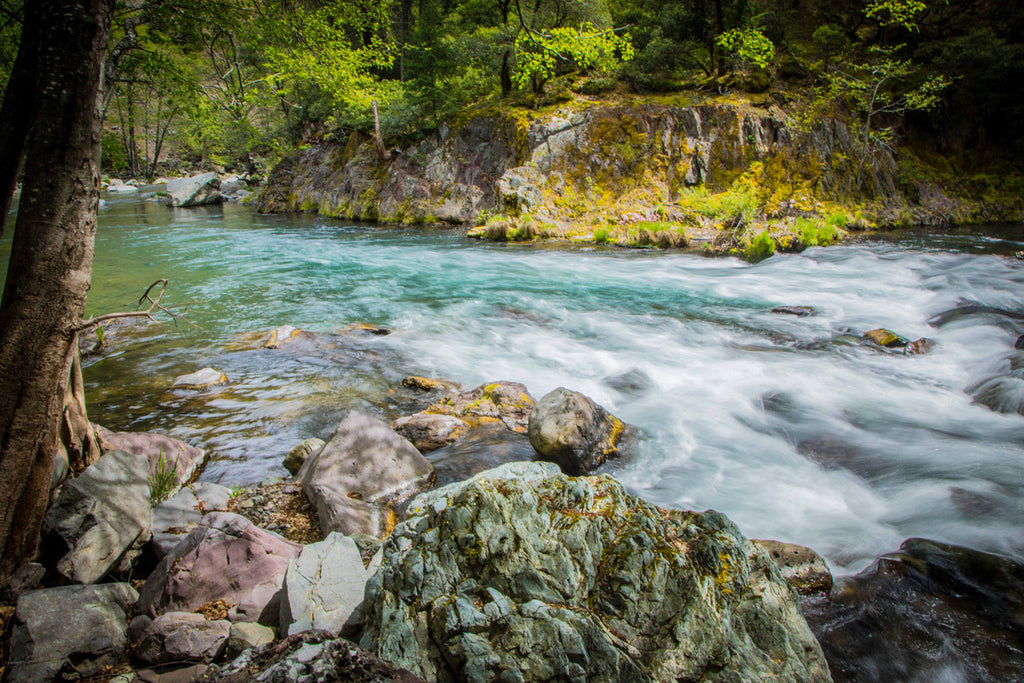 McCloud River | Ashland Fly Shop