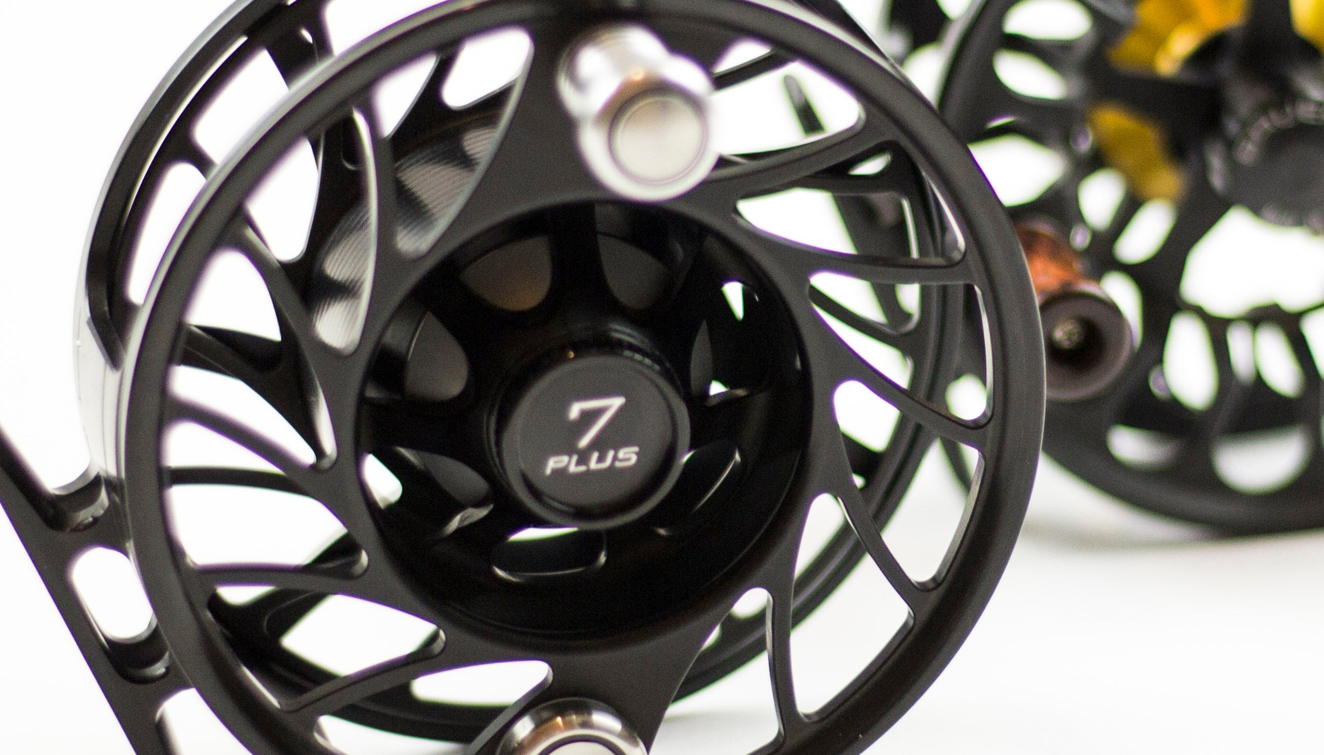 Baby Tarpon Reels | The Ashland Fly Shop
