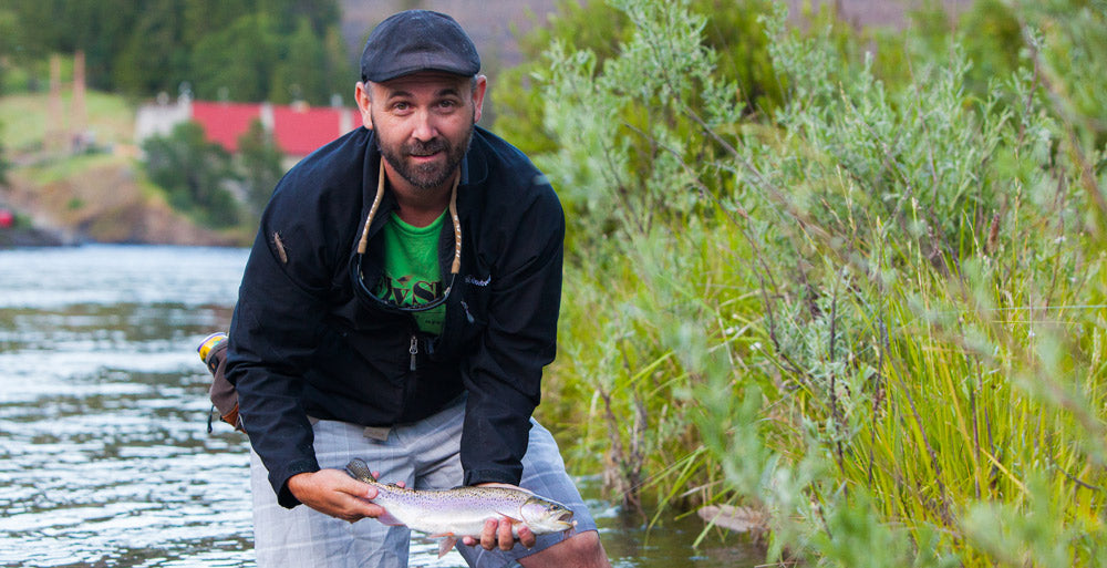 Fly Tying Classes   The Ashland Fly Shop