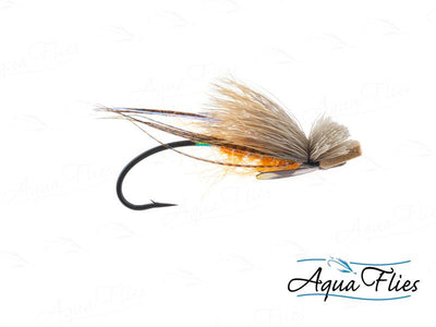 Summer Steelhead Fly Selection
