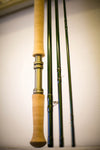 Winston Boron III TH Spey Rod