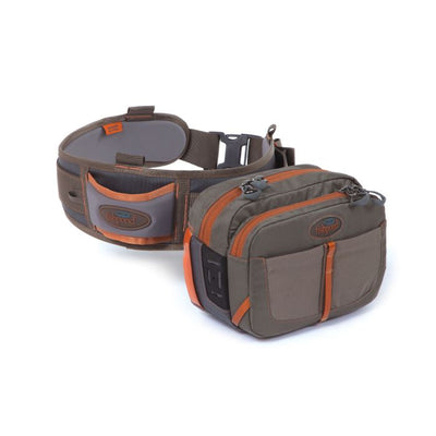 Fishpond Switchback Wading Belt System