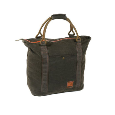 Fishpond Horse Thief Tote - Peat Moss