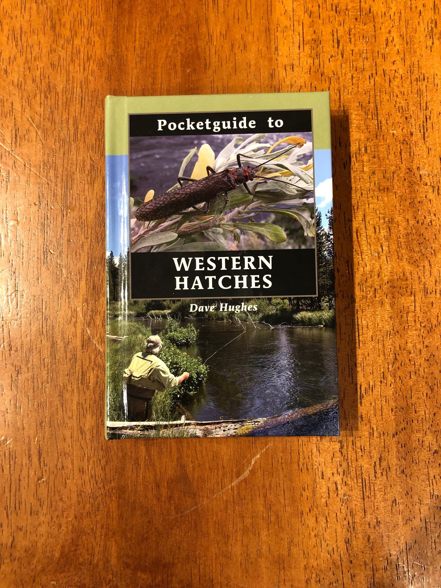 Pocketbook-guide-to-western-rivers-Ashland-fly-shop