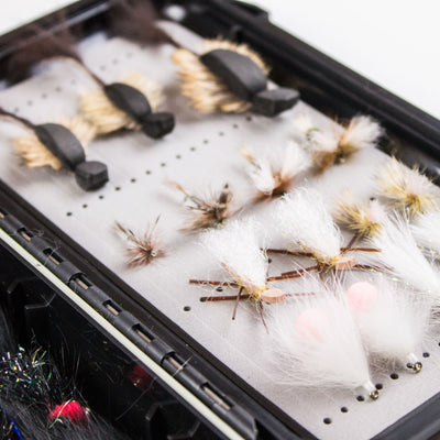 Alaska Trout Fly Selection | Ashland Fly Shop