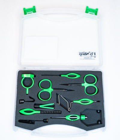 AFS Complete Tying Tool Kit