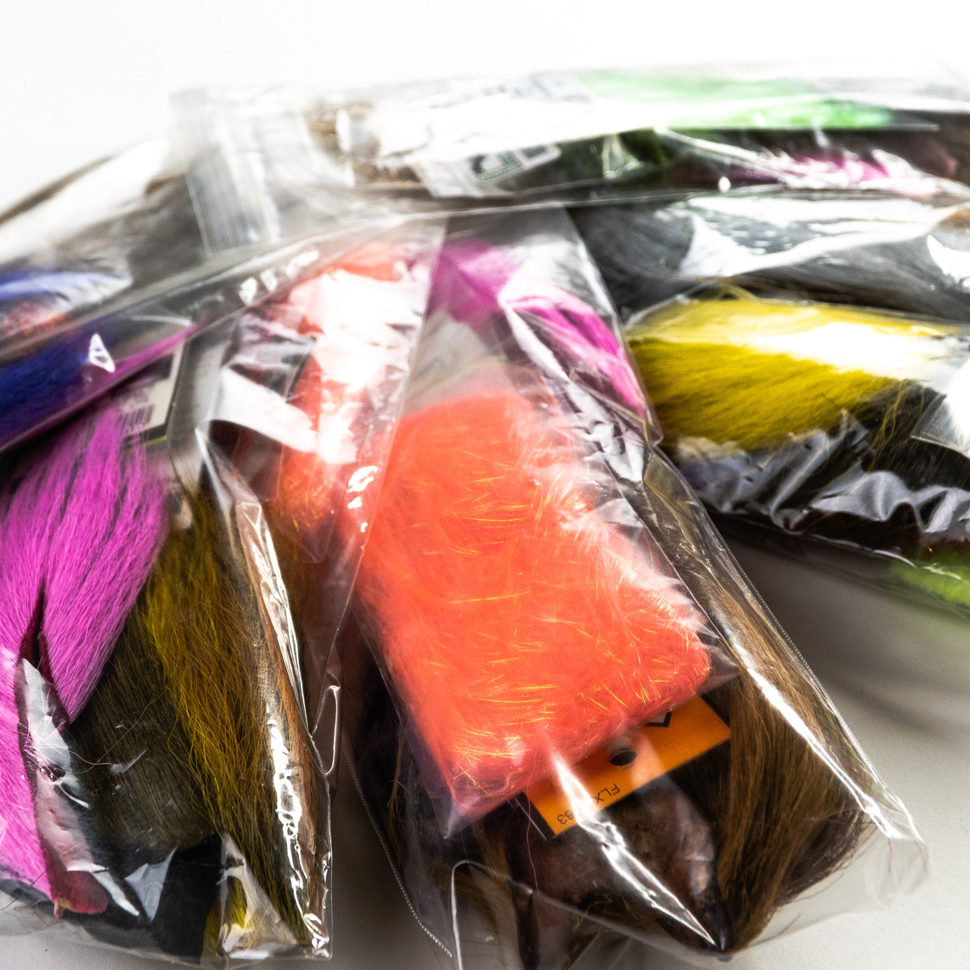 Fly Tying Grab Bag