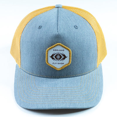 AFS Intruder Patch Trucker Hat