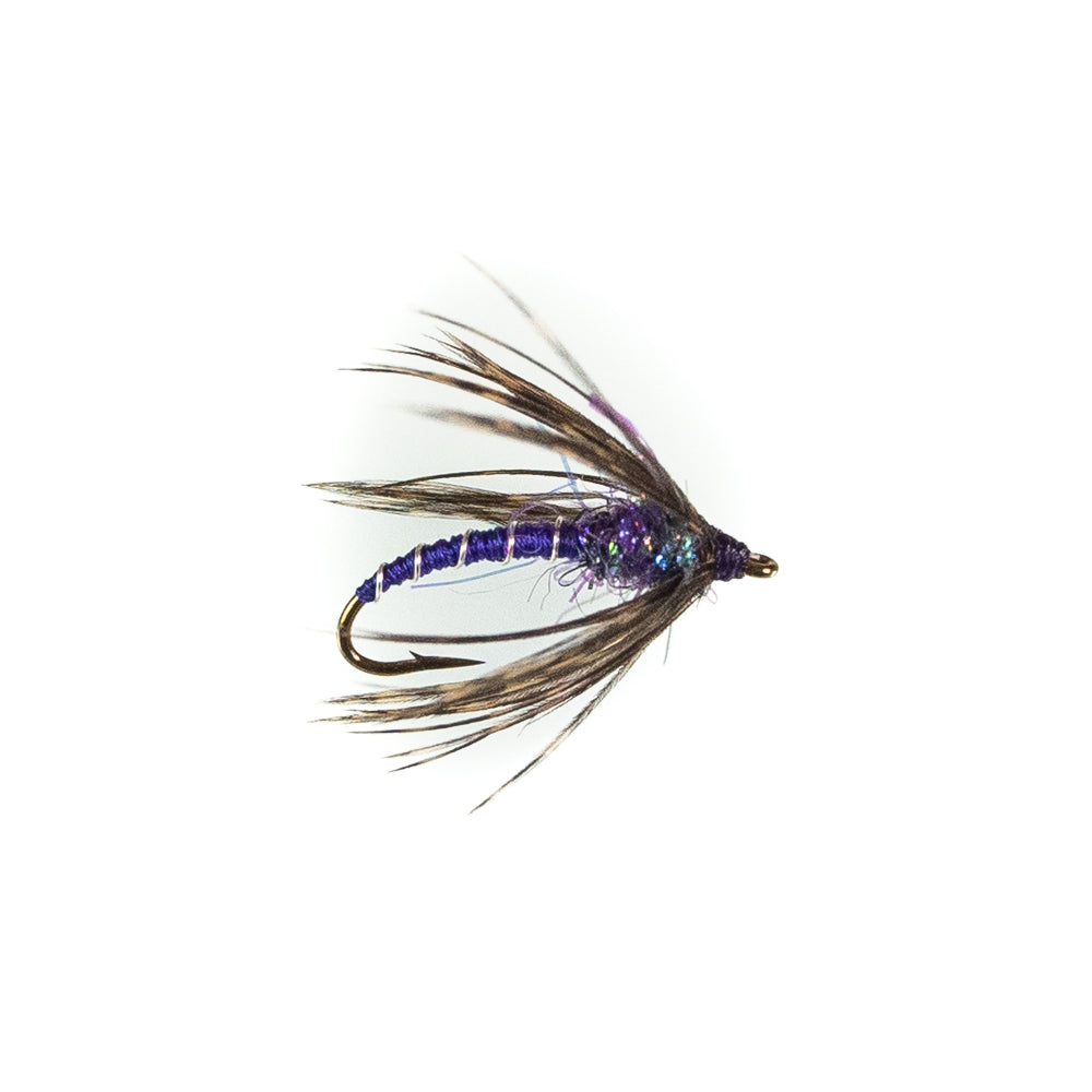 New Trick Soft Hackle