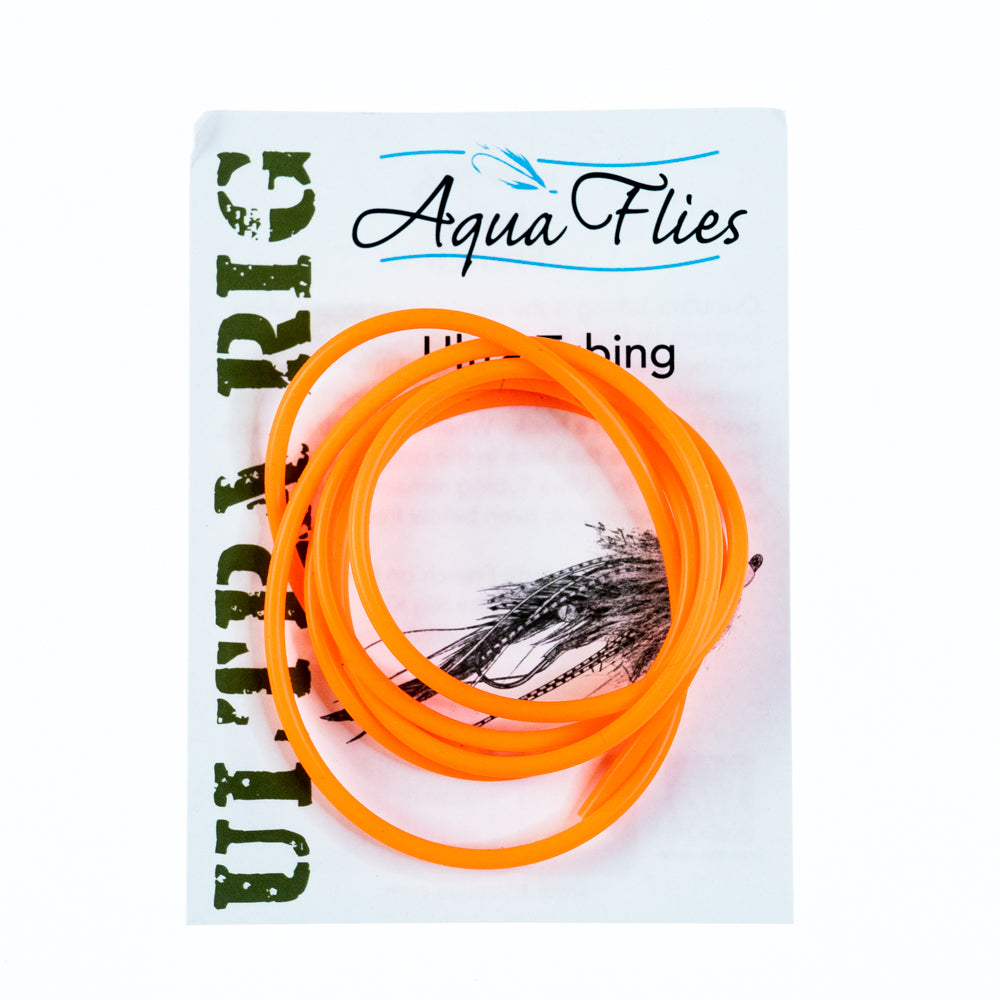 Aqua Flies Ultra Rig Tubing