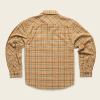 Howler Brothers Harker's Flannel | Ashland Fly Shop