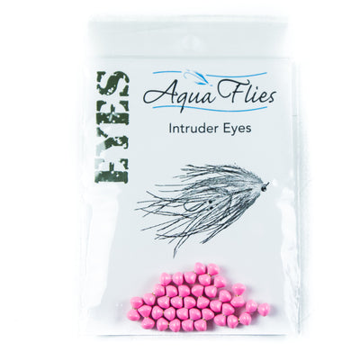 Aqua Flies Intruder Eyes