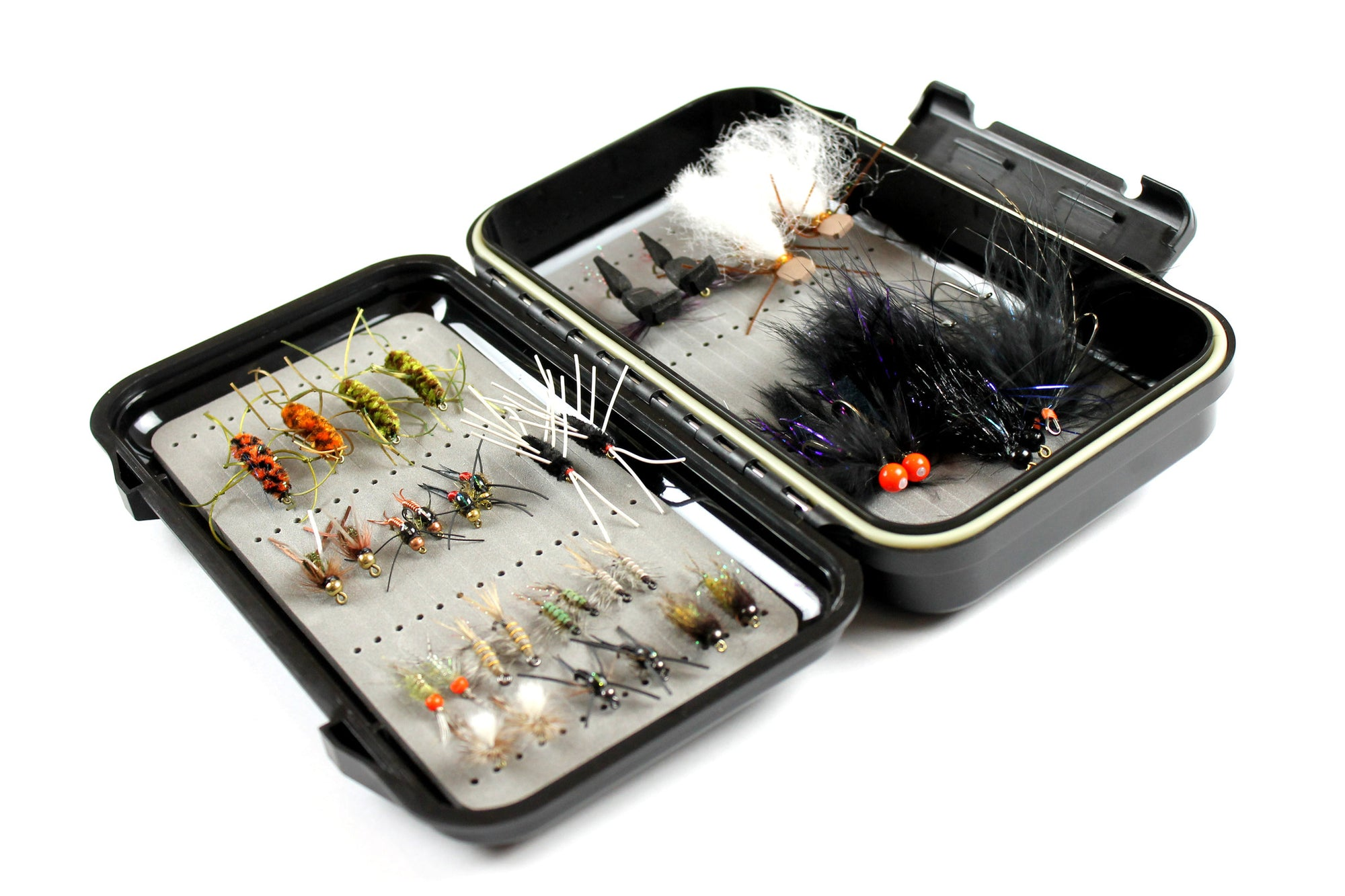 Premium Jurassic Lake Fly Selection