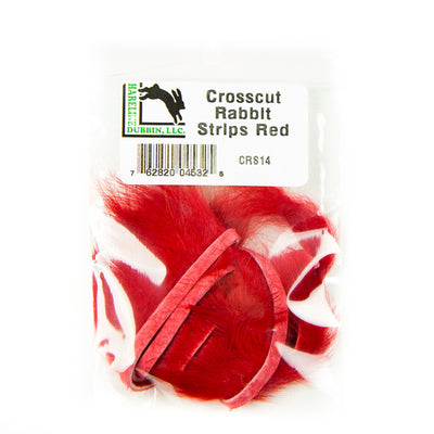 Crosscut Rabbit Strips