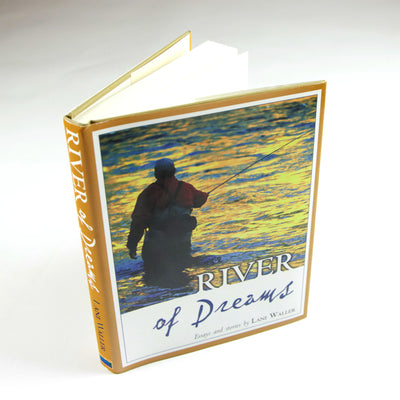 River of Dreams - Essays and Stories by Lani Waller - Front