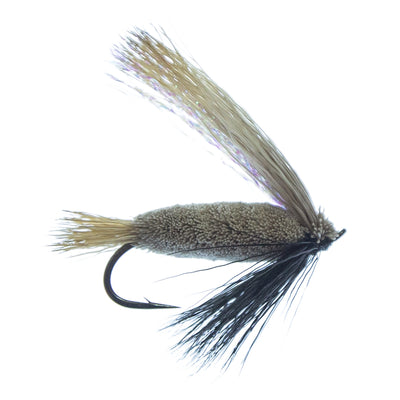Steelhead River Mouse Natural