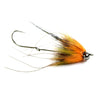 Ashland Fly Shop | Brett's Klamath Intruder Olive & Rust