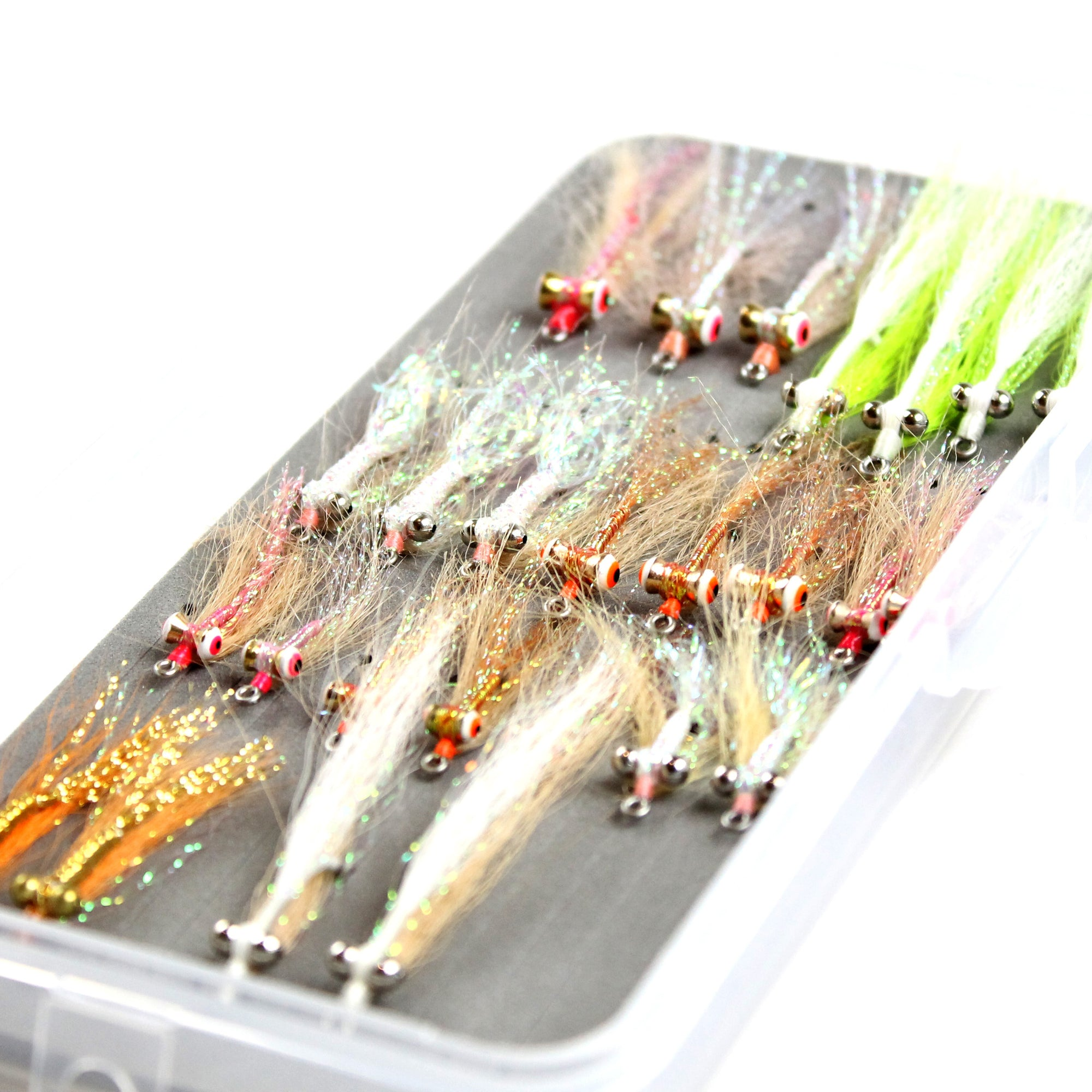 Christmas Island Fly Selection | Ashland Fly Shop