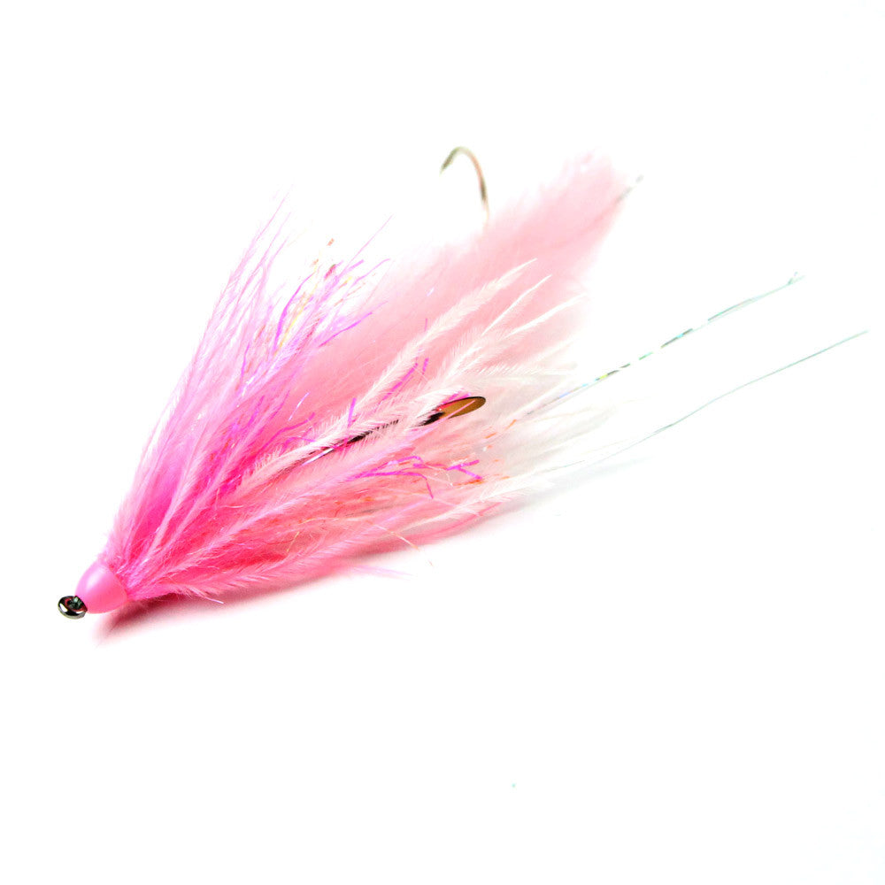 Jerry French's Dirty Hoh - Pink