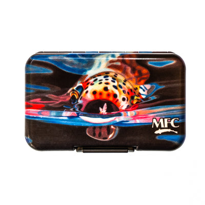 MFC Poly Fly Box