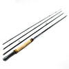 Jefferson Rod Company Single Hand Rods