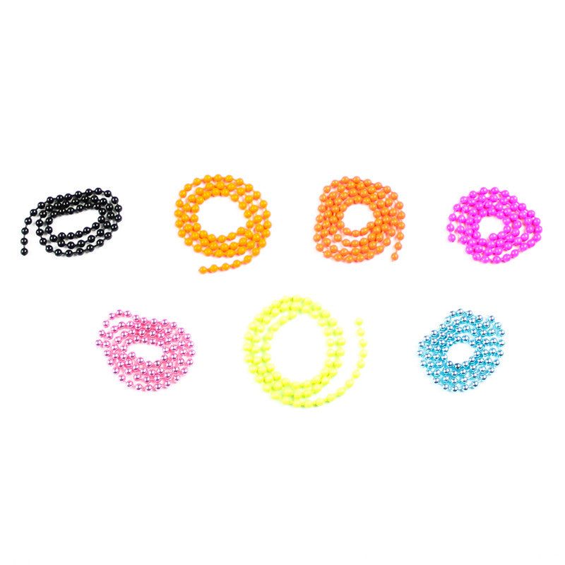 Hareline Bead Chain Eyes