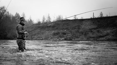 AFS SPEY CLASS | Winter Steelhead Tactics with Jon Hazlett