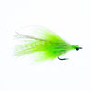 Laid Up Tarpon Fly - Chartreuse
