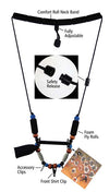 Mountain River Fishing Lanyards