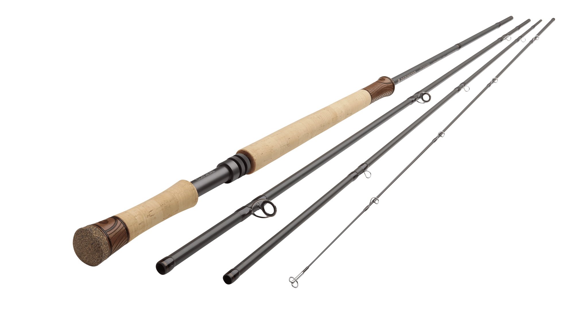 Redington CLAYMORE Trout Spey Rod
