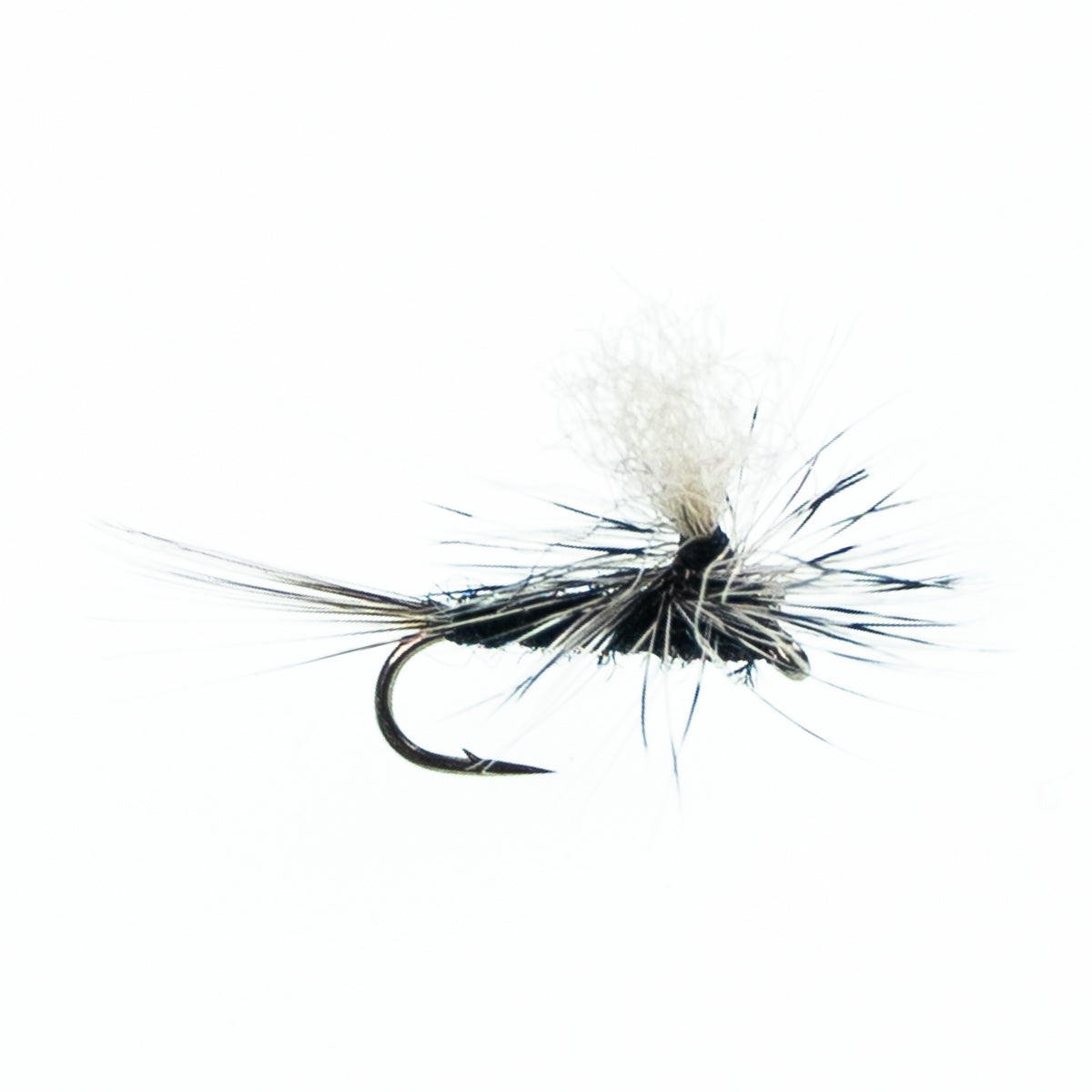 14 or 16 Solitude Fly Co 1 Tungsten Jig Brush Hog Fly Choice of Size 12