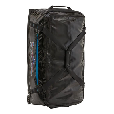 Patagonia Black Hole Wheeled Duffel Bag 100L