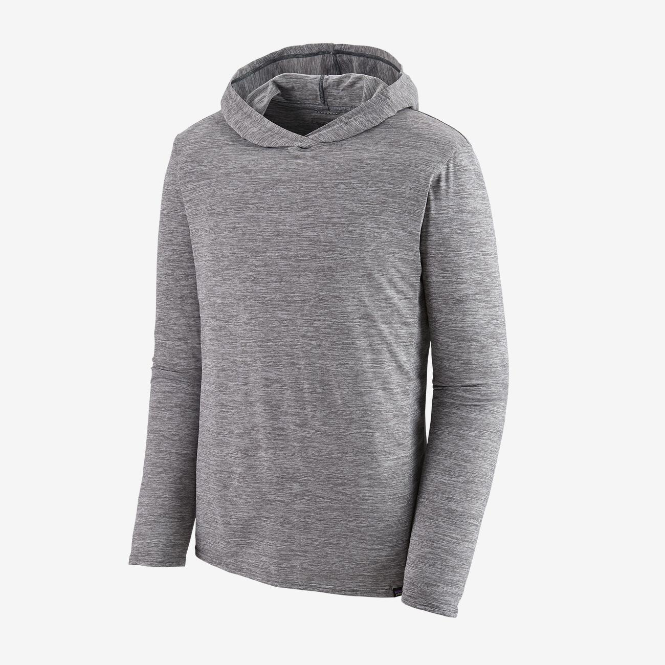 Patagonia Capilene Cool Daily Hoody - L/S