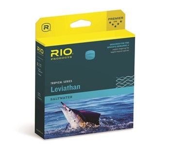 Ashland Fly Shop | Rio Leviathan Sink Tip Line