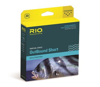 Ashland Fly Shop | Tropical OutBound Short