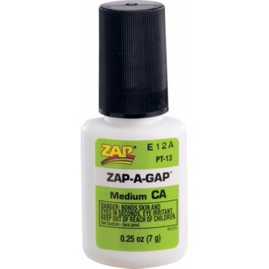 Zap-A-Gap | The Ashland Fly Shop