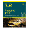 Rio Fluoroflex Knotless Leader 9ft